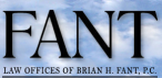 Law Offices of Brian H. Fant, P.C. (Dallas Co.,   TX )