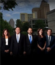 Law Offices of Brown & Norton ( San Antonio,  TX )