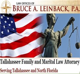 Law Offices of Bruce A. Leinback, P.A. ( Monticello,  FL )