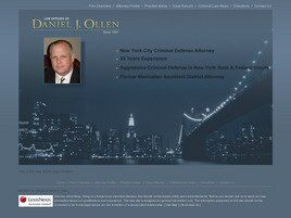 Law Offices of Daniel J. Ollen (New York,  NY)