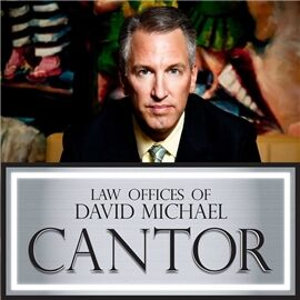 Law Offices of David Michael Cantor, P.C. (Pinal Co.,   AZ )