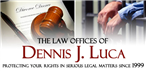 Law Offices of Dennis J. Luca (Santa Clara Co.,   CA )