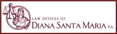 Law Offices of Diana Santa Maria, P.A. ( Fort Lauderdale,  FL )