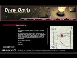 Law Offices of Drew F. Davis (Cameron, Missouri)