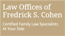 Law Offices of Fredrick S. Cohen ( Roseville,  CA )