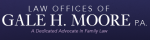 Law Offices of Gale H. Moore, P.A. ( Largo,  FL )