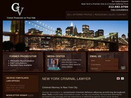 Law Offices of George Vomvolakis ( New York,  NY )
