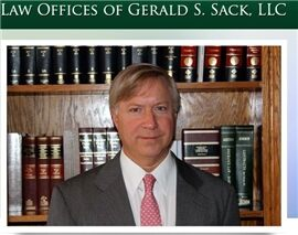 Law Offices of Gerald S. Sack, LLC (New Haven Co.,   CT )