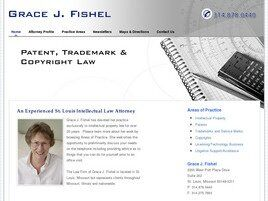 Law Offices of Grace J. Fishel (Columbia,  MO)