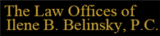 Law Offices of Ilene B. Belinsky P.C. ( Taunton,  MA )