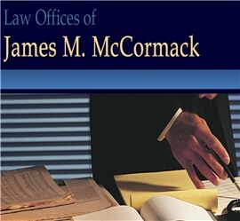 Law Offices of James M. McCormack (San Antonio,  TX)