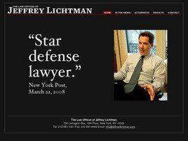 Law Offices of Jeffrey Lichtman (New York,  NY)