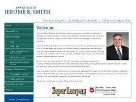 Law Offices of Jerome B. Smith ( Los Angeles,  CA )