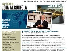 Law Offices of John M. Runfola (Oakland,  CA)