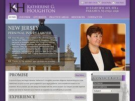 Law Offices of Katherine G. Houghton (Paramus,  NJ)