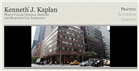 Law Offices of Kenneth J. Kaplan, P.C. ( New York,  NY )