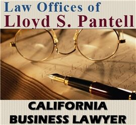 Law Offices of Lloyd S. Pantell (Sherman Oaks,  CA)