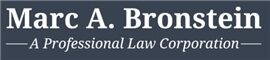 Law Offices of Marc A. Bronstein A Professional Law Corporation ( Santa Monica,  CA )