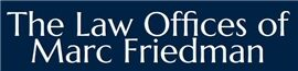 Law Offices of Marc Friedman ( Silver Spring,  MD )