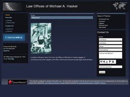 Law Offices of Michael A. Haskel ( Mineola,  NY )