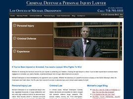 Law Offices of Michael Dreishpoon (Arverne,  NY)