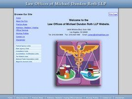 Law Offices of Michael Dundon Roth LLP (Acton,  CA)