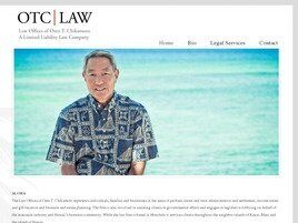 Law Offices of Oren T. Chikamoto A Limited Liability Law Company (Honolulu,  HI)