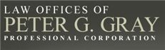 Law Offices of Peter G. Gray Professional Corporation ( Brooklyn,  NY )