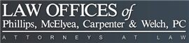 Law Offices of Phillips, McElyea, Carpenter & Welch, P.C. ( Camdenton,  MO )