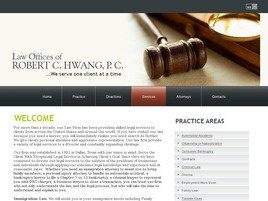 Law Offices of Robert C. Hwang, P.C. ( Dallas,  TX )
