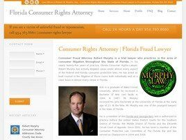 Law Offices of Robert W. Murphy ( Boca Raton,  FL )