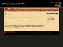 Law Offices of Robyn Ruttenberg (Moundsville,  WV)