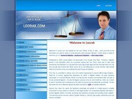 Law Offices of Roy A. Klein (Nassau Co.,   NY )