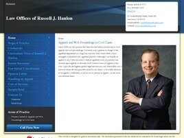 Law Offices of Russell J. Hanlon (San Jose,  CA)