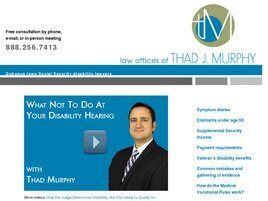 Law Offices of Thad J. Murphy (Dubuque,  IA)