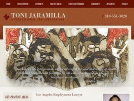 Toni Jaramilla A Professional Law Corporation (Los Angeles,  CA)