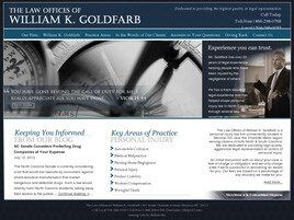 Law Offices of William K. Goldfarb (Monroe,  NC)