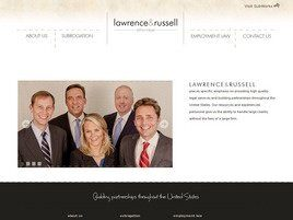 Lawrence & Russell, PLC (Memphis, Tennessee)