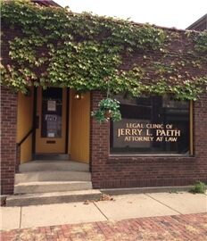 Legal Clinic of Jerry L. Paeth ( Lafayette,  IN )