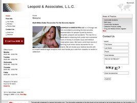 Leopold & Associates, L.L.C. (Chicago, Illinois)