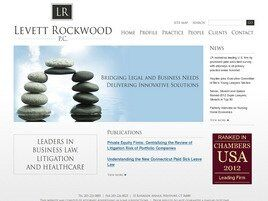 Levett Rockwood P.C. (Westport, Connecticut)