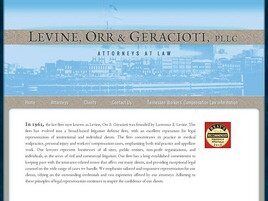 Levine, Orr & Geracioti (Williamson Co.,   TN )