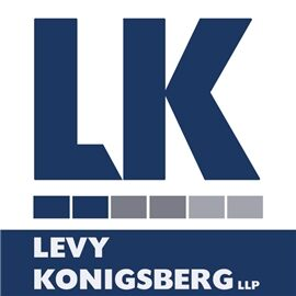 Levy Konigsberg, L.L.P. (Westchester Co.,   NY )