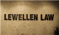 Lewellen Law (Stephenville, Texas)