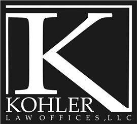Kohler Law Offices, LLC (Chester Co.,   PA )