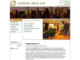 Lindahl Beck LLP (Los Angeles,  CA)