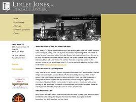 The Linley Jones Firm, P.C. ( Atlanta,  GA )