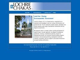Lochrie & Chakas, P.A. (Broward Co.,   FL )
