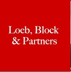Loeb, Block & Partners LLP (New York, New York)