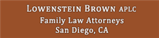 Lowenstein Brown A Professional Law Corporation (San Diego,  CA)